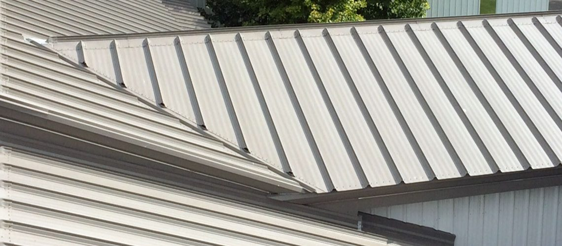 Columbia South Carolina Roof Business